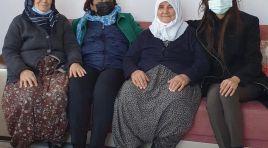 CHP'Lİ DR. ŞEVKİN, AKSARAY'DA YURTTAŞLARLA BULUŞTU